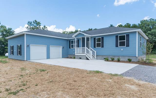 3340 Fickling Hill Road, Johns Island, SC 29455 (#20004512) :: The Cassina Group