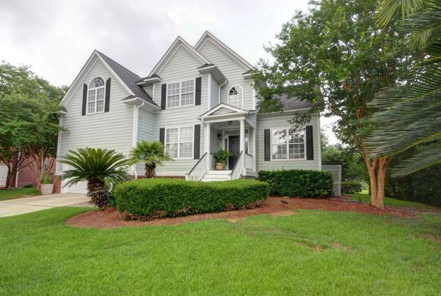 1962 Enclave Drive, Mount Pleasant, SC 29464 (#20004528) :: Realty One Group Coastal