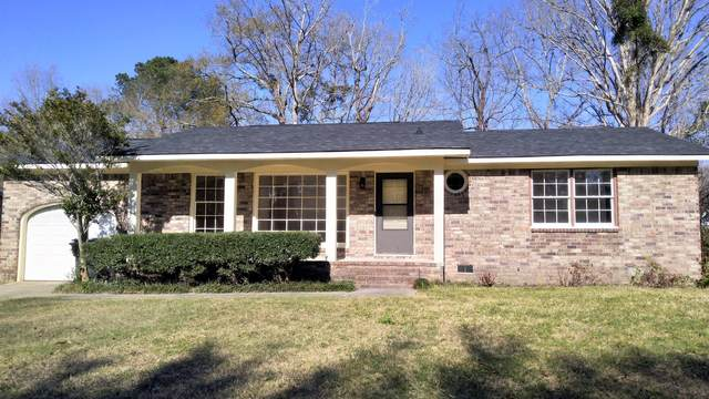 213 Loblolly Circle, Ladson, SC 29456 (#20004530) :: The Cassina Group