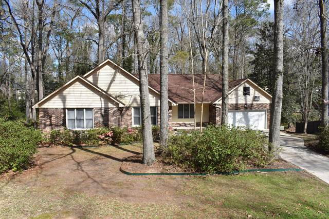 102 Colony Court, Summerville, SC 29485 (#20004539) :: Realty One Group Coastal