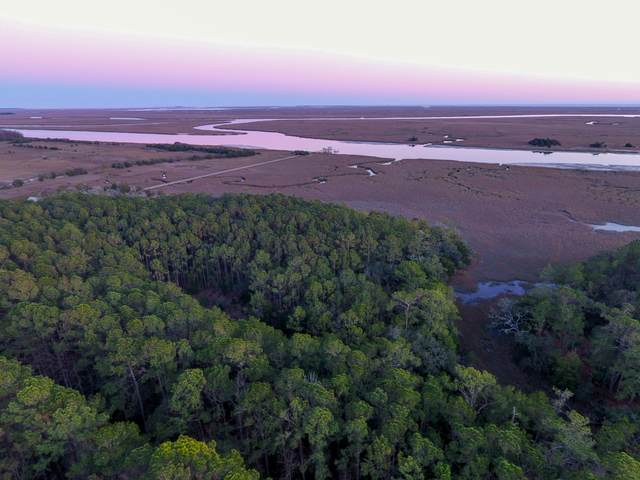 9849 Two Pines Road, Mcclellanville, SC 29458 (#20004546) :: Realty ONE Group Coastal