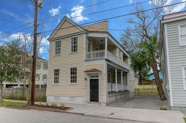 87 Morris Street, Charleston, SC 29403 (#20004556) :: The Cassina Group