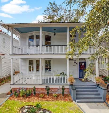337 President Street, Charleston, SC 29403 (#20004578) :: The Cassina Group
