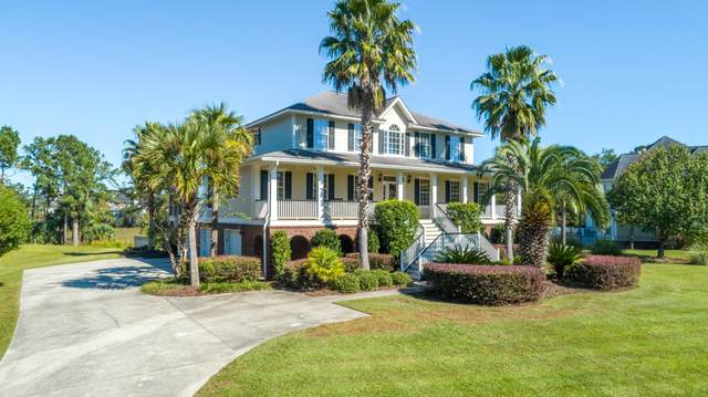 1400 Madison Court, Mount Pleasant, SC 29466 (#20004583) :: The Gregg Team