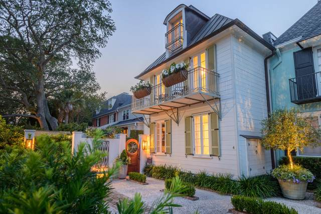 4 Battery Place, Charleston, SC 29401 (#20004598) :: The Cassina Group