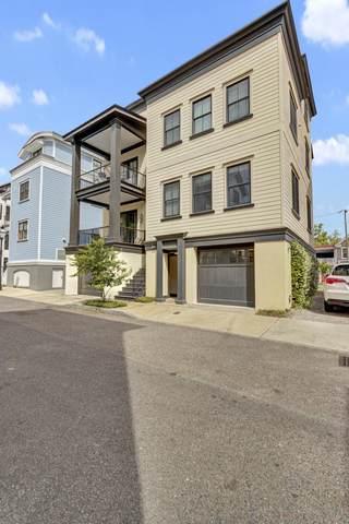 22 Corinne Street B, Charleston, SC 29403 (#20004606) :: The Cassina Group