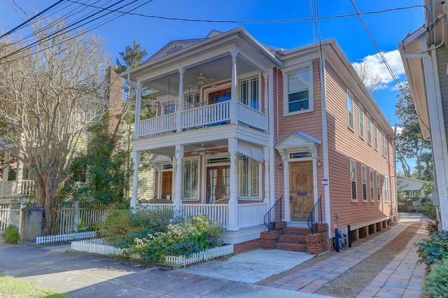 55 Montagu Street, Charleston, SC 29401 (#20004611) :: The Cassina Group