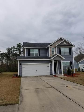 228 Withers Lane, Ladson, SC 29456 (#20004616) :: The Gregg Team
