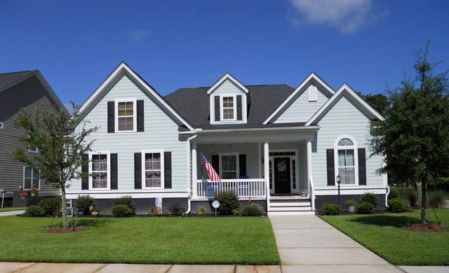 261 Silver Cypress Circle, Summerville, SC 29486 (#20004619) :: Realty One Group Coastal