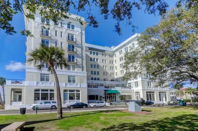 1 King Street #501, Charleston, SC 29401 (#20004622) :: The Cassina Group
