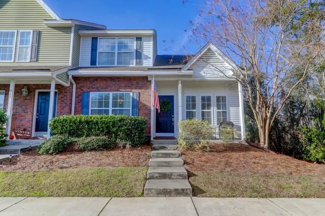 325 Kelsey Boulevard, Charleston, SC 29492 (#20004653) :: The Cassina Group