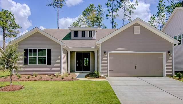 263 Celestial Drive, Summerville, SC 29486 (#20004654) :: Realty One Group Coastal