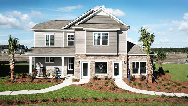 142 Airy Drive, Summerville, SC 29486 (#20004660) :: Realty One Group Coastal