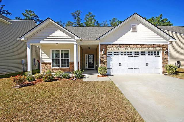 322 Decatur Drive, Summerville, SC 29486 (#20004661) :: Realty One Group Coastal