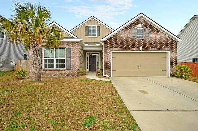 7662 High Maple Circle, North Charleston, SC 29418 (#20004662) :: Realty One Group Coastal