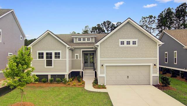 405 Ribiero Drive, Summerville, SC 29486 (#20004664) :: Realty One Group Coastal