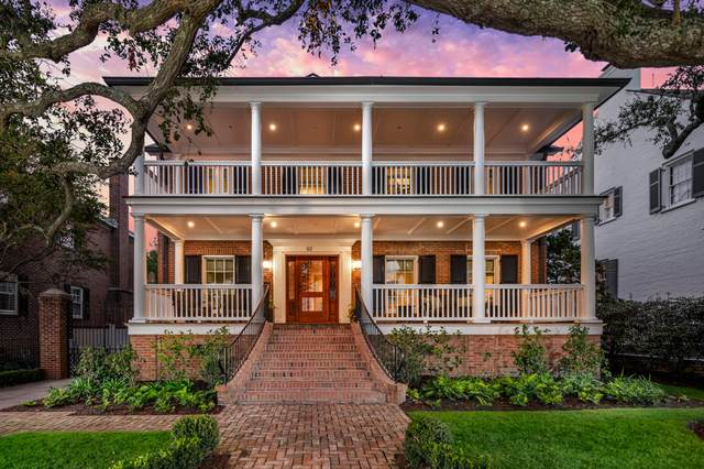 82 Murray Boulevard, Charleston, SC 29401 (#20004678) :: The Cassina Group