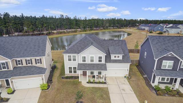 316 Beachgrass Lane, Summerville, SC 29486 (#20004693) :: The Gregg Team