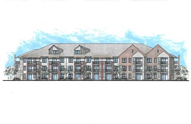 1240 Winnowing Way #1101, Mount Pleasant, SC 29466 (#20004695) :: The Cassina Group