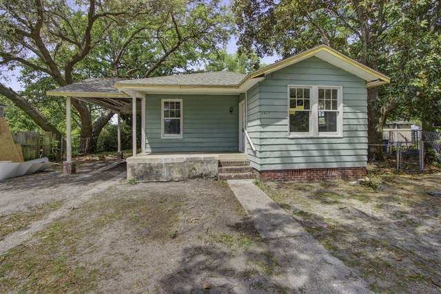 2617 Ferrara Drive, North Charleston, SC 29405 (#20004704) :: Realty One Group Coastal