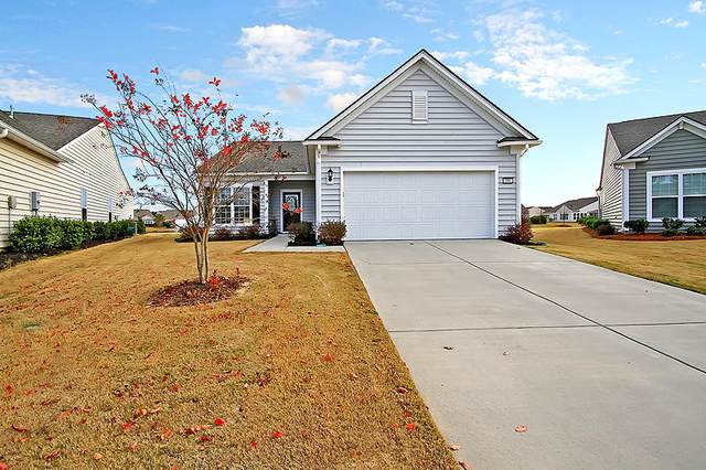 108 Windward Court, Summerville, SC 29486 (#20004706) :: The Gregg Team