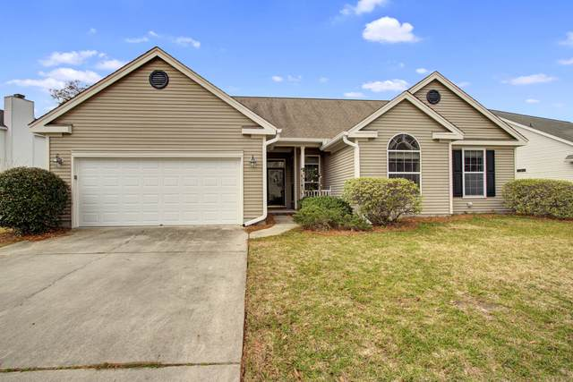 8506 Kennestone Lane, North Charleston, SC 29420 (#20004710) :: Realty One Group Coastal