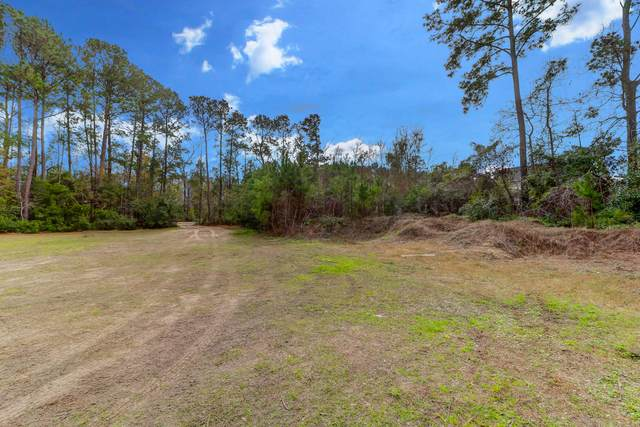 0 Rifle Range Road (Lot 1), Mount Pleasant, SC 29466 (#20004712) :: Realty One Group Coastal