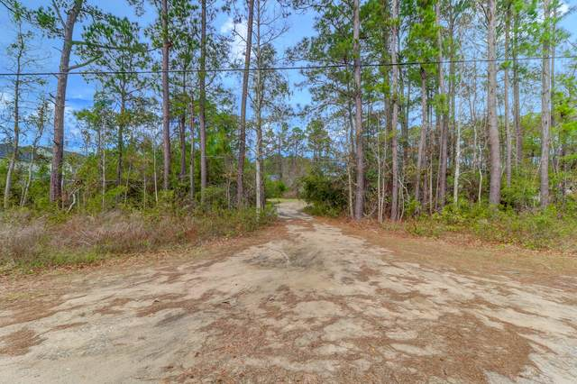 0 Rifle Range Road (Lot 2), Mount Pleasant, SC 29466 (#20004713) :: Realty One Group Coastal