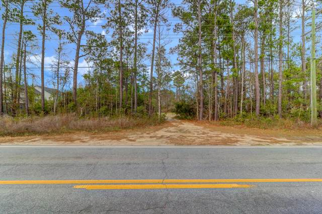 0 Rifle Range Road Lot 1 & 2, Mount Pleasant, SC 29466 (#20004717) :: Realty One Group Coastal