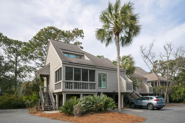 1516 Marsh Haven, Seabrook Island, SC 29455 (#20004743) :: The Gregg Team