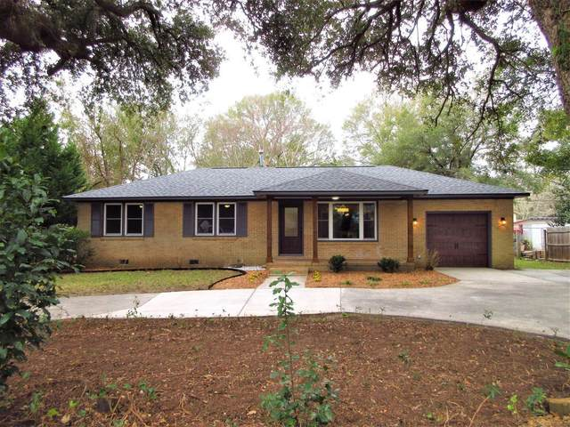 1335 Camp Road, Charleston, SC 29412 (#20004760) :: The Gregg Team