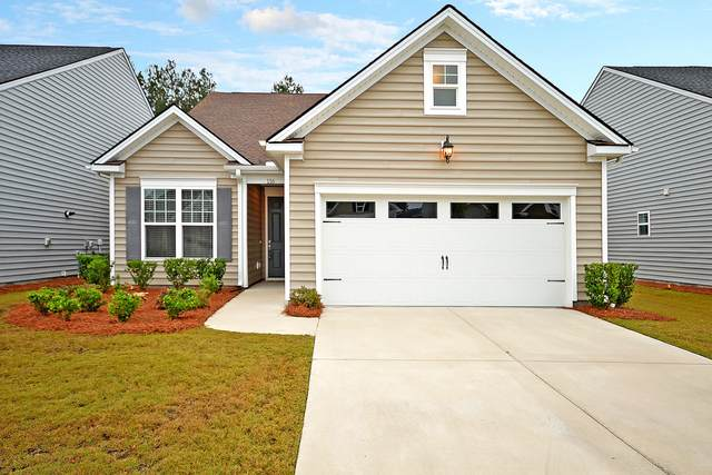116 Harbor Trace Lane, Summerville, SC 29486 (#20004764) :: The Gregg Team
