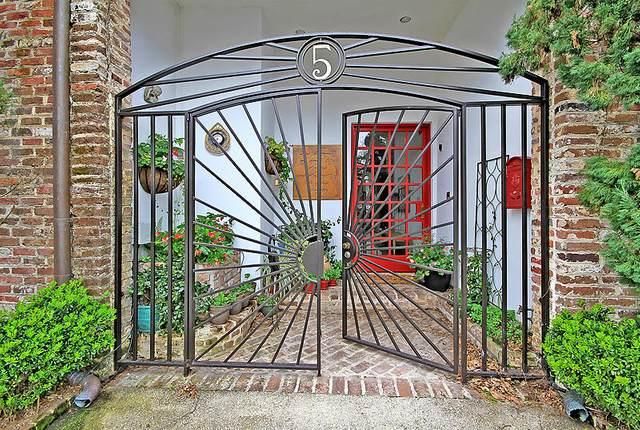 5 Motley Lane, Charleston, SC 29401 (#20004787) :: Realty One Group Coastal