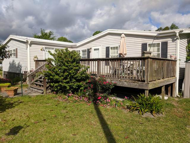 213 Iron Horse Way, Cordesville, SC 29434 (#20004789) :: Realty One Group Coastal