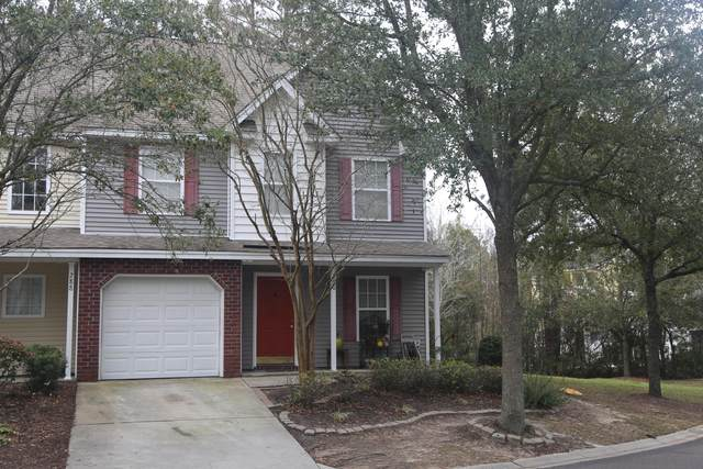 290 Kelsey Blvd. Boulevard, Charleston, SC 29492 (#20004811) :: The Cassina Group