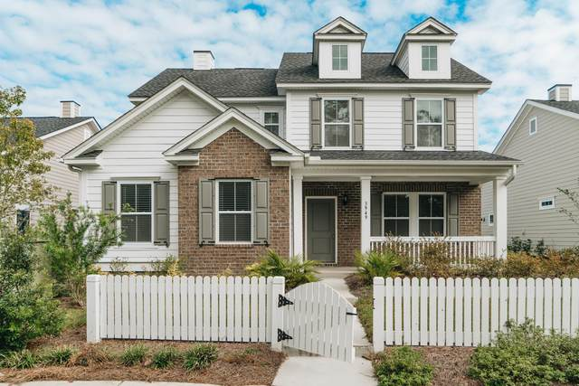 3949 Bessemer Road, Mount Pleasant, SC 29466 (#20004824) :: The Cassina Group