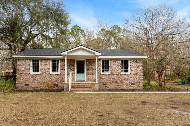 1907 Bohicket Road, Johns Island, SC 29455 (#20004845) :: The Cassina Group