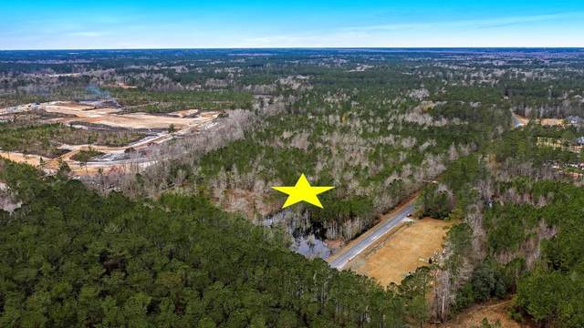 0 Haney Branch Road, Summerville, SC 29486 (#20004877) :: Realty ONE Group Coastal