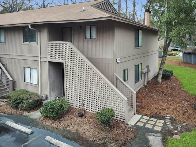 2745 Jobee Drive #208, Charleston, SC 29414 (#20004894) :: The Cassina Group