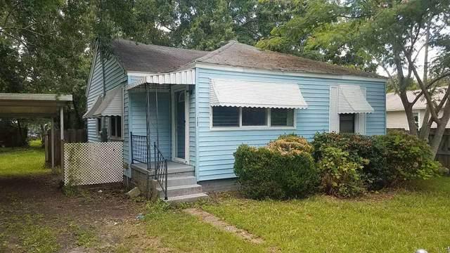 2703 Decatur Street, North Charleston, SC 29405 (#20004925) :: The Cassina Group