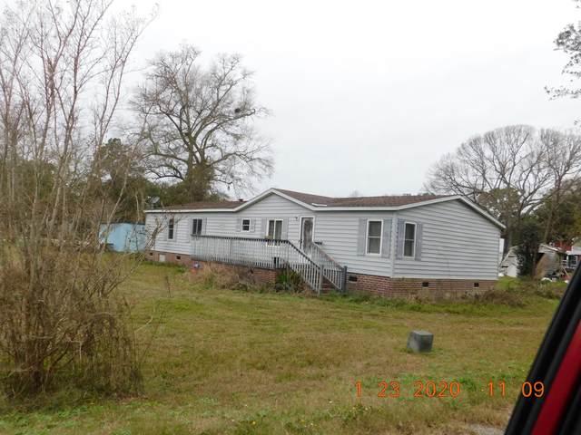 203 Bush Drive, Bonneau, SC 29431 (#20004972) :: The Cassina Group