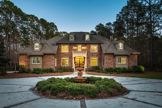 3129 Ball Court, Mount Pleasant, SC 29466 (#20005027) :: The Cassina Group