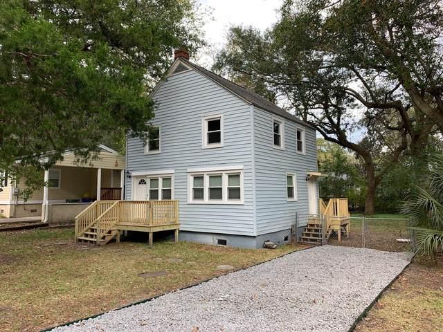 26 Oak Forest Drive, Charleston, SC 29407 (#20005036) :: Realty One Group Coastal