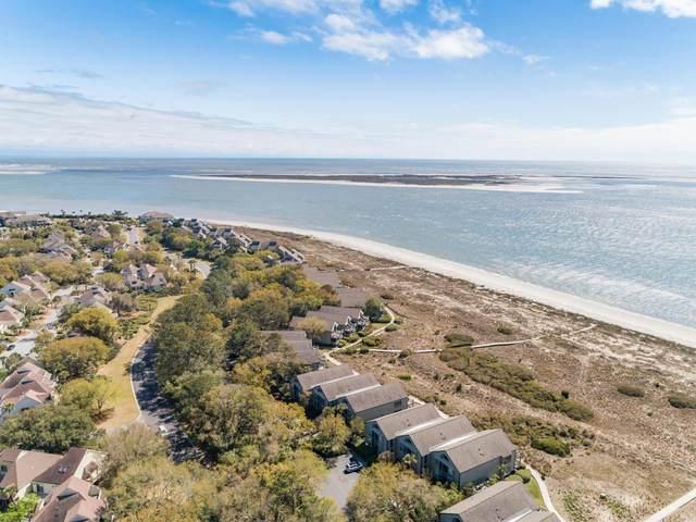 1341 Pelican Watch Villa, Seabrook Island, SC 29455 (#20005076) :: The Cassina Group
