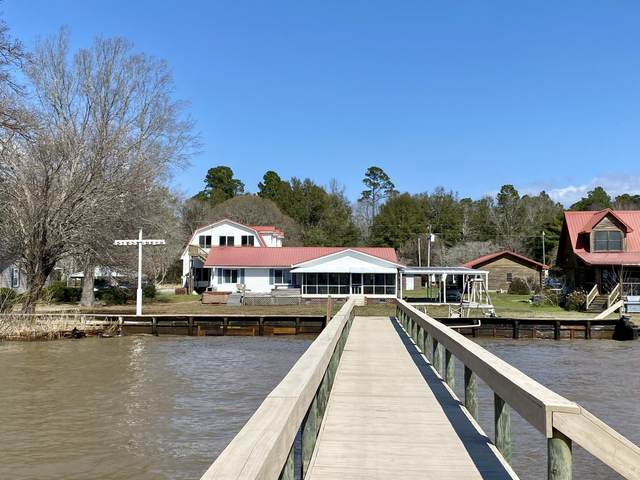 3972 Princess Pond Road, Summerton, SC 29148 (#20005093) :: The Cassina Group