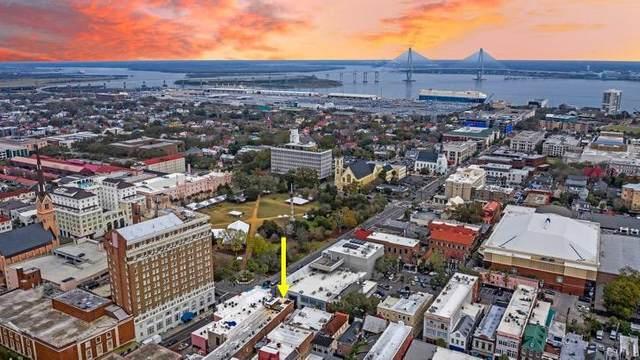 377 King Street #103, Charleston, SC 29401 (#20005098) :: The Cassina Group