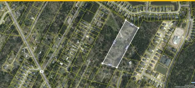 3037 Julius Robertson Road, Mount Pleasant, SC 29466 (#20005105) :: The Cassina Group