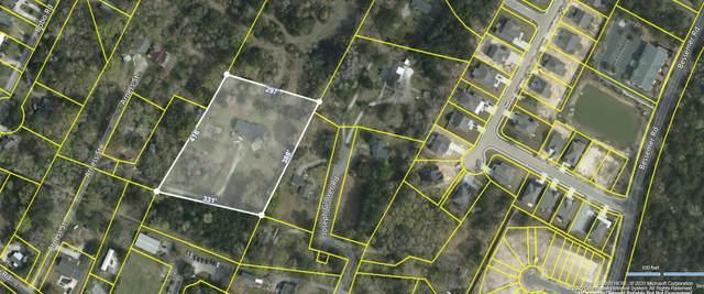 1576 Joe Rouse Road, Mount Pleasant, SC 29466 (#20005109) :: The Cassina Group