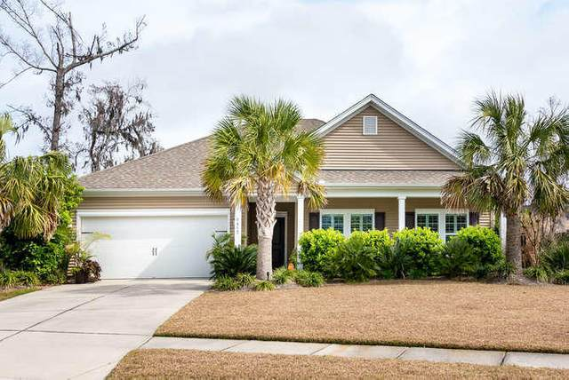 8482 Middle River Way, North Charleston, SC 29420 (#20005114) :: Realty One Group Coastal