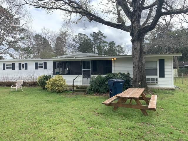 119 Lazy Acres, Summerville, SC 29483 (#20005136) :: Realty One Group Coastal